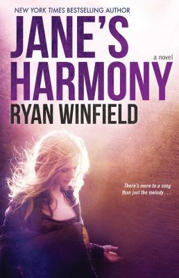 Jane's Harmony Cover