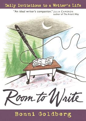 Cover for Room to Write