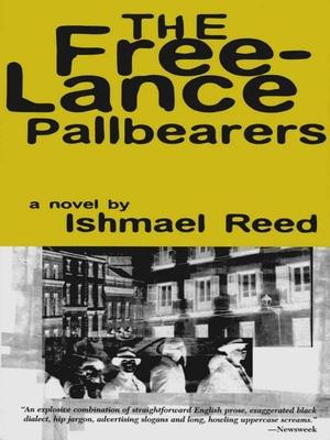 Free-Lance Pallbearers Cover Image