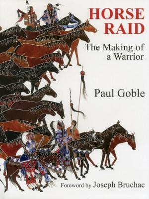 Horse Raid Cover