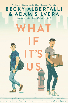 What If It's Us cover image