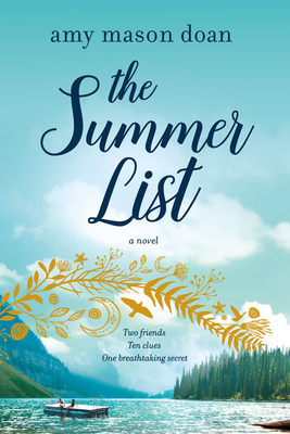 The Summer List Cover Image