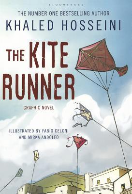 The Kite Runner Cover Image