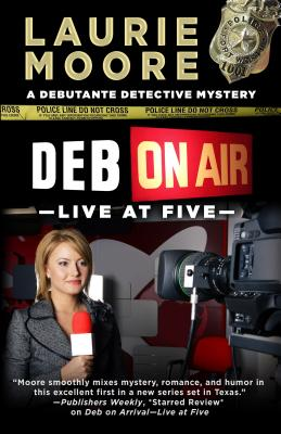 Deb on Air - Live at Five Cover