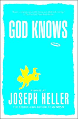 God Knows Cover