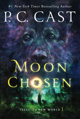Cover for Moon Chosen (Tales of a New World)