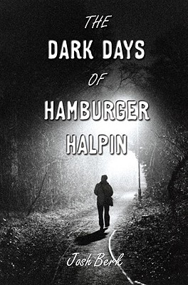 The Dark Days of Hamburger Halpin Cover