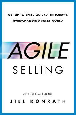 Agile Selling Cover