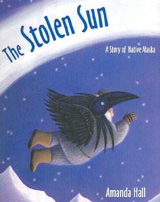 The Stolen Sun Cover