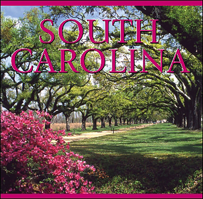 South Carolina Cover