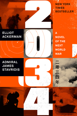2034 A Novel of the Next World War