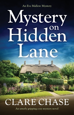 Mystery on Hidden Lane: An utterly gripping cozy mystery novel Cover Image