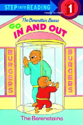 The Berenstain Bears Go in and Out Cover Image