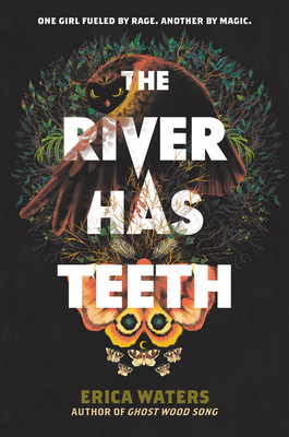 The River Has Teeth Cover Image