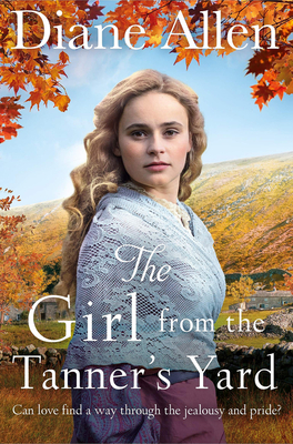The Girl from the Tanner's Yard Cover Image