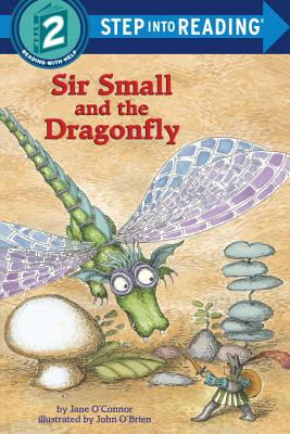 Sir Small and the Dragonfly Cover Image