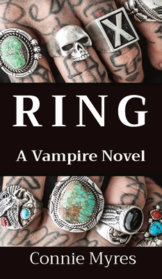 Ring: A Vampire Novel Cover Image