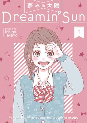 Dreamin' Sun Vol. 1 Cover