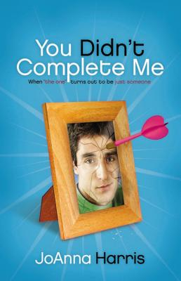 You Didn't Complete Me Cover