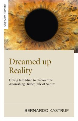 Cover for Dreamed Up Reality