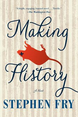 Making History Cover Image