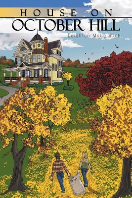 House on October Hill Cover Image