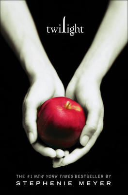 Twilight (Twilight Saga #1) Cover Image