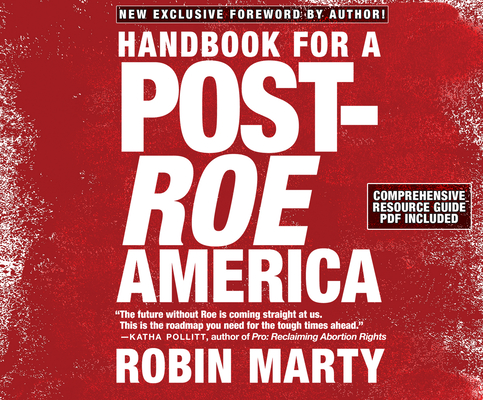 Handbook for a Post-Roe America Cover Image