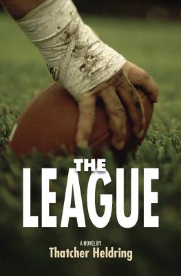 The League Cover