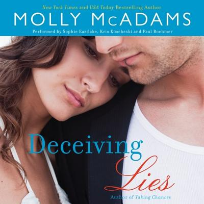 Deceiving Lies Cover Image