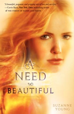 Cover for A Need So Beautiful