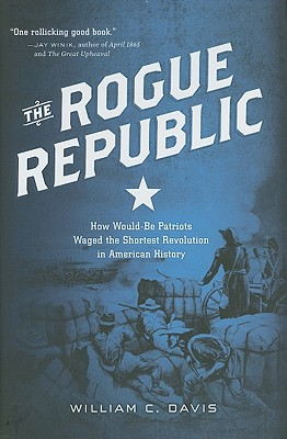 The Rogue Republic Cover