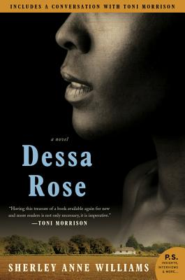 Dessa Rose: A Novel Cover Image