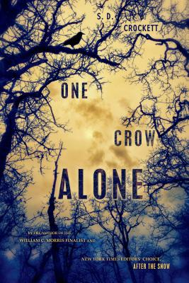 One Crow Alone Cover