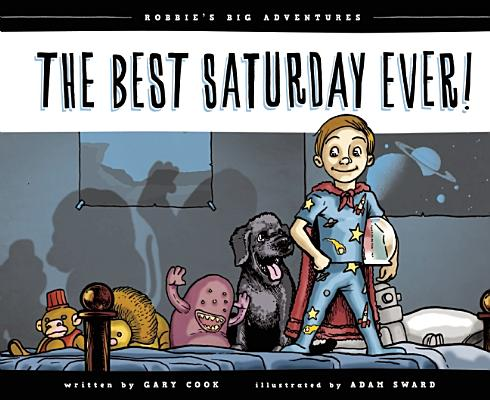 The Best Saturday Ever! Cover