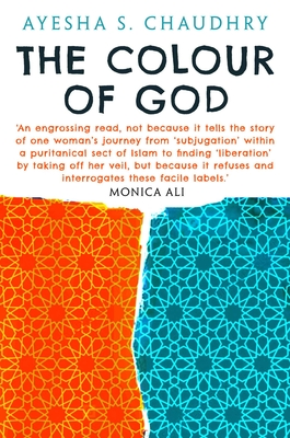 The Colour of God Cover Image