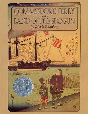 Commodore Perry in the Land of the Shogun Cover