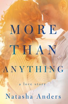 More Than Anything (Broken Pieces #1) Cover Image