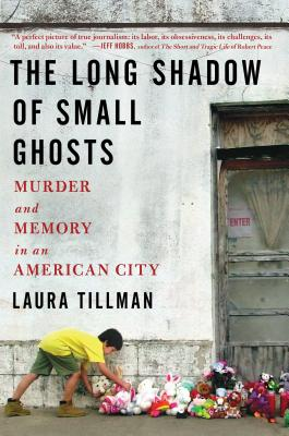The Long Shadow of Small Ghosts Cover