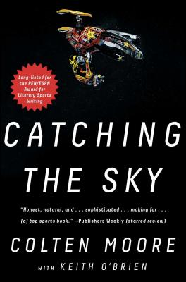 Catching the Sky Cover Image