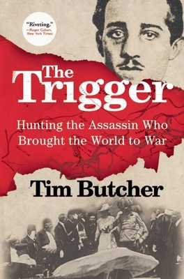 The Trigger Cover