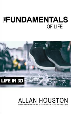 The Fundamentals of Life: Life in 3D Cover Image
