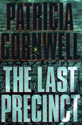 The Last Precinct Cover