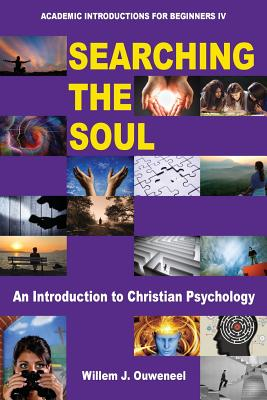 Searching the Soul Cover Image