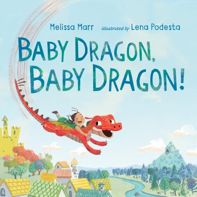 Baby Dragon, Baby Dragon! (Bargain Edition)