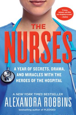 The Nurses Cover