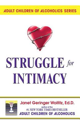 Struggle for Intimacy Cover Image