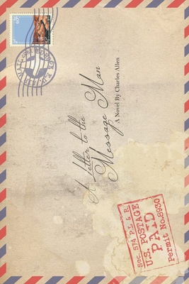 A Letter to the Message Man Cover Image