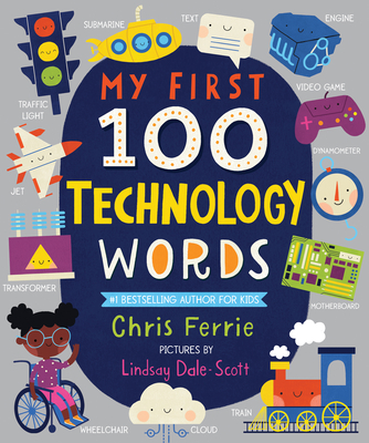 My First 100 Technology Words Cover Image
