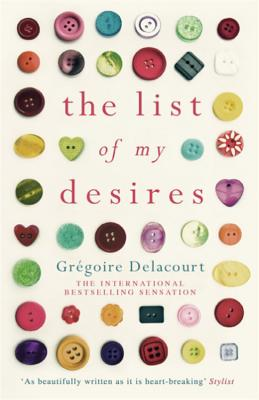 The List of My Desires Cover Image